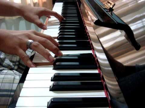 Em của ngày hôm qua - Sơn Tùng Mtp - Liên khúc piano cover ( rảnh rỗi sanh nông nỗi :v )