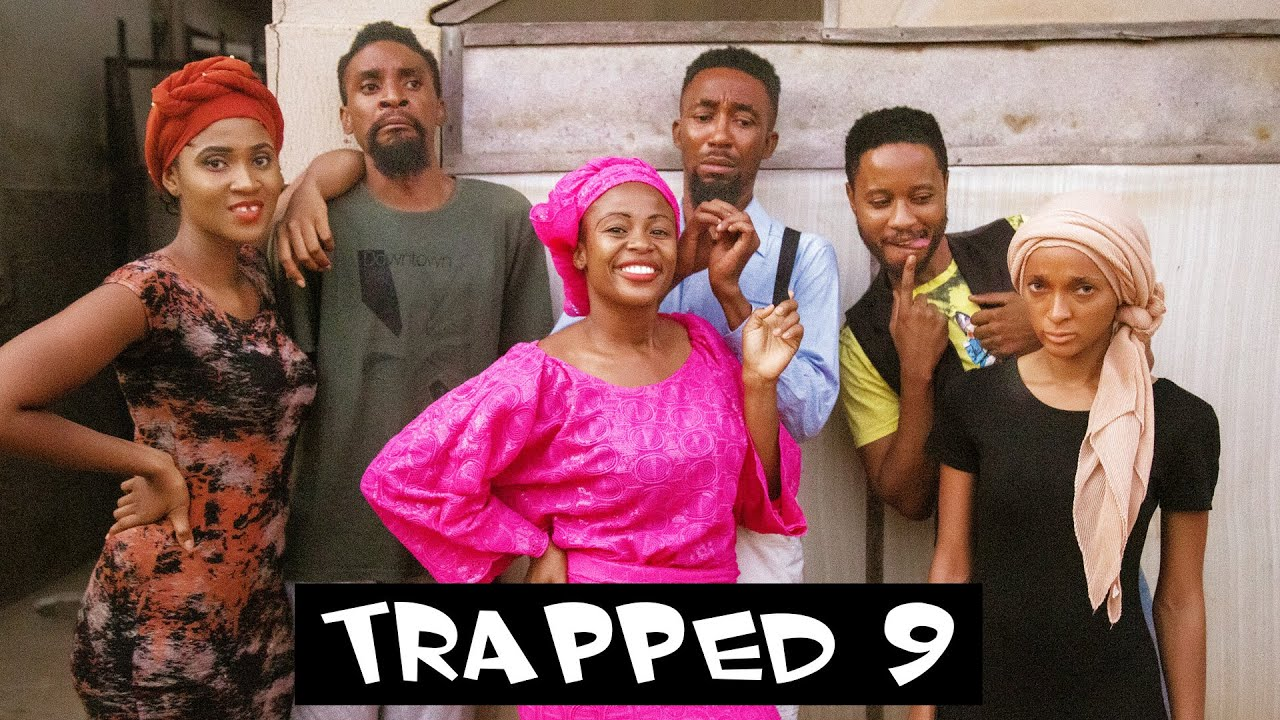 Download TRAPPED (Part 9) (YawaSkits, Epsiode 73)