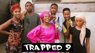 Download Yawa Comedy - TRAPPED (Part 9) (YawaSkits, Epsiode 73)
