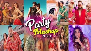 Party Mashup 2020   Dj BKS   Bollywood Party Songs 2020   Sajjad Khan Visuals