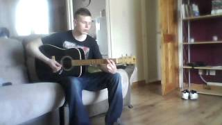 akon lonely acoustic cover by harry kilgore