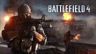 Battlefield 4: Официальный ролик одиночной кампании