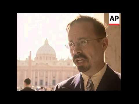 Vatican excommunicates Chinese bishops