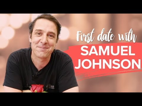 First Date With Samuel Johnsonl | Mamamia First Dates