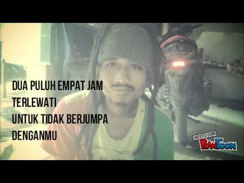 Tony Q Rastafara - Tertanam (Cover Bollank)