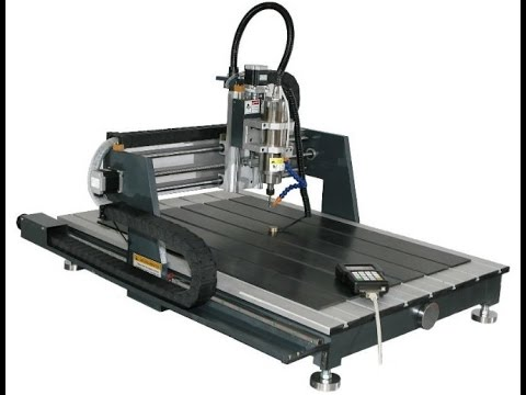 best desktop cnc machine