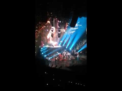 All Too Well-Taylor Swift Omaha Nebraska