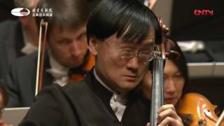 Video Jian Wang plays Saint-Saëns Cello concerto download MP3, 3GP, MP4, WEBM, AVI, FLV Juli 2018