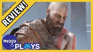 God of War Video Review! MojoPlays