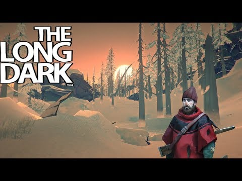 Let's Play The Long Dark Custom Interloper - 159 -  Coastal Highway