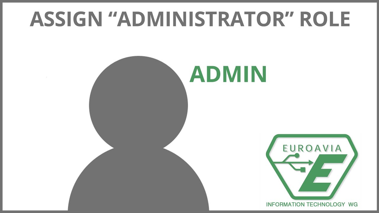 how to assign admin role in sharepoint 2013 - Sharepoint Administrator Duties