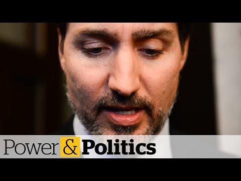 Conservatives blame Trudeau
