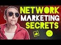 Network Marketing Secrets - FREE Network Marketing Secrets Book From Russell Brunson - Get Yours Now