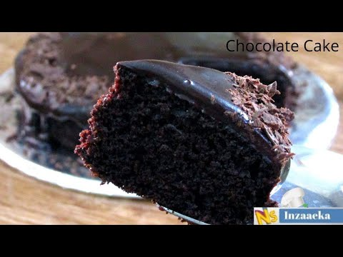 eggless-chocolate-cake-with-whole-wheat-flour-|-no-oven-|-no-condensed-milk-|-no-professional-tool