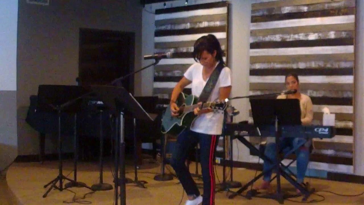 Lake Travis Prayer Room Live Stream - YouTube