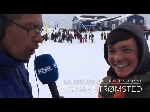 Snowball GM 2015 Nuuk