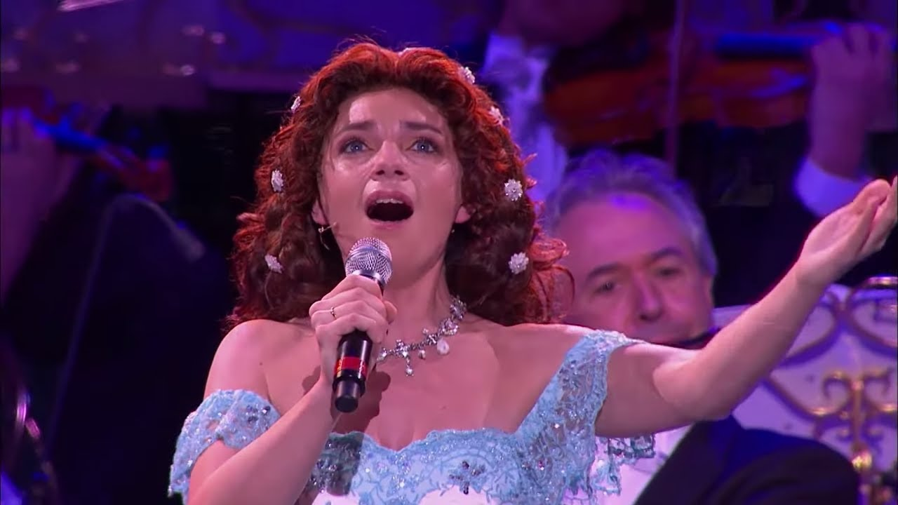 I Belong To Me - André Rieu