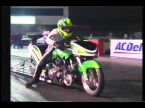 Motorcycle Drag Racing 2002 Prostar Springnationals Richmond Top