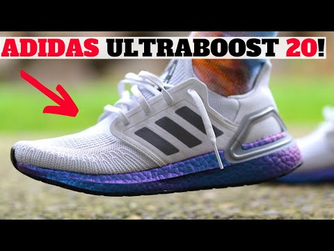 WORTH BUYING? Adidas ULTRABOOST 20 Review! Comparison To UltraBOOST 19!