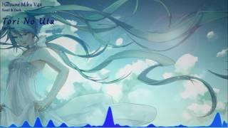 Download 【Hatsune Miku V4x Sweet & Dark Append】 Tori No Uta 【V4 Cover】 Mp3