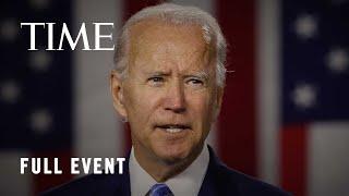 Election 2020: President-elect Joe Biden Delivers Speech | TIME