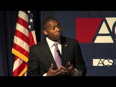 Associate Attorney General Tony West Addresses the 2013 ACS National Convention