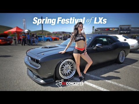 Spring Festival of LXs (SF10) 2015