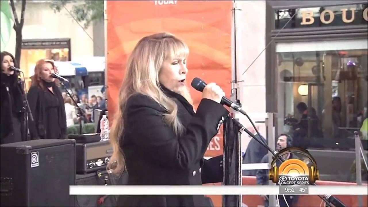 Fleetwood Mac - The Chain HQ LIVE