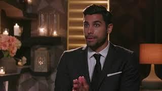 Η Αντζελίνα διακόπτει τον Παναγιώτη και την Μαρίνα | The Bachelor Επ.19🌹