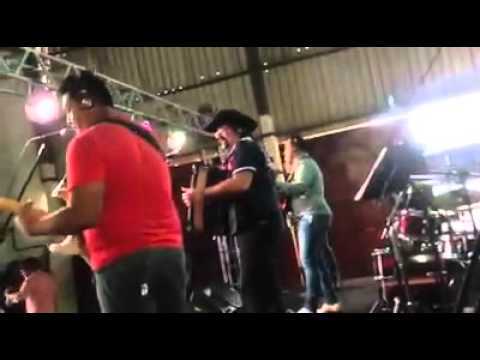 Bailanta do Tiburcio  (Marlon Maciel e Grupo Trem Pantaneiro)