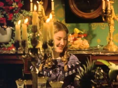 Cousin Bette - Trailer