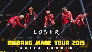 20150724 bigbang loser 2015 made world tour in kuala lumpur