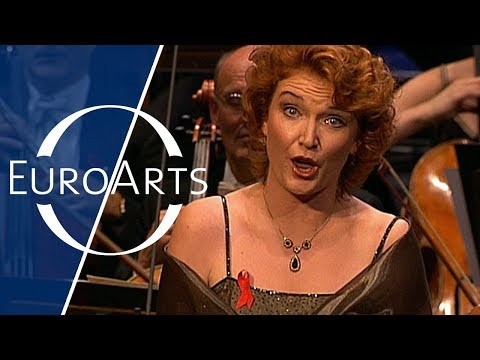 Anne Schwanewilms: Richard Wagner - Lohengrin | Berlin Opera Night (2003)