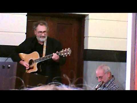 Steve Dillon celebration 13th April 2012 - David Wayman and Joe Talia performing