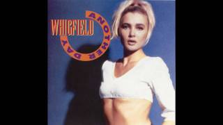 Whigfield - Another Day (Ms Whigfield Vocal Flava Mix)