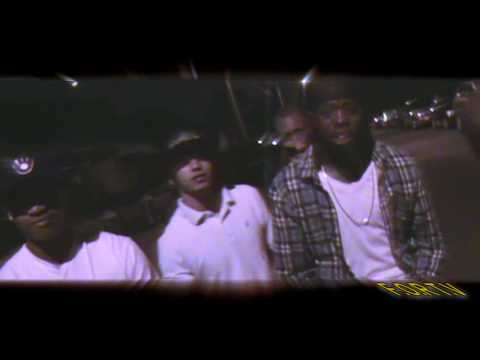 """D-Boogie ft. J-Cruz,Fame, & Stevie Kade """"Summertime Shootout"""""""