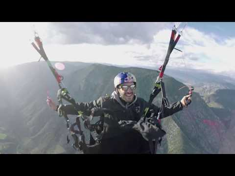 PLAY //  How to skydive without a plane