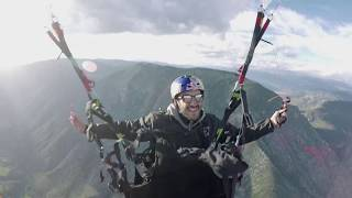 How to skydive without a plane