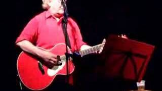 "Dave Cousins (Strawbs) - ""Grace Darling"""