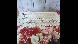 Сокровища от крестной феи для Виктории