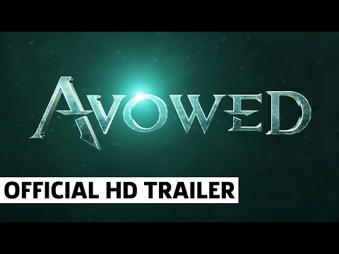 Avowed - Official World Premiere Trailer | Xbox Games Showcase 2020