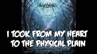 AngelMaker - Abysmal (With lyrics)