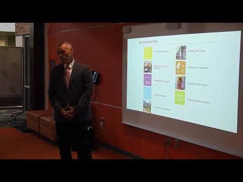 HCS Tour Presentation