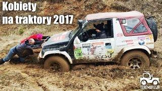 Kobiety na Traktory 2017