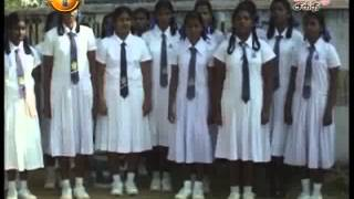 News 1st Lunch time Shakthi TV 1PM 19th January 2015