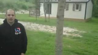 Au camping a Quend 2010
