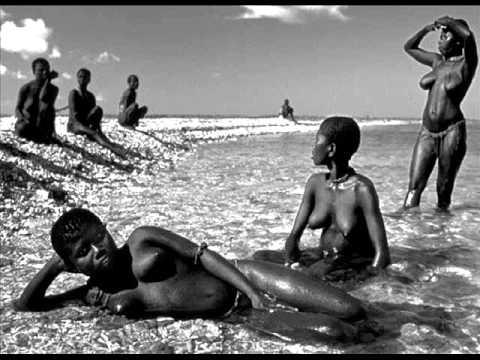 Nu - La Sirena Negra (Original Mix)