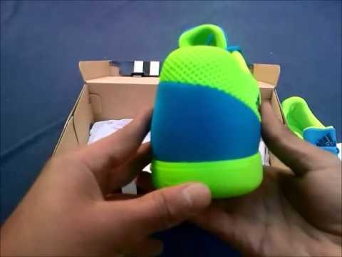 Sala Speedkick Adidas Futbol Tenis Youtube xqwBA0YW