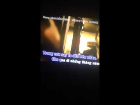 Đêm định mệnh-karaoke TBN