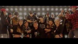 PinkyCong Dab(BeatJack)/6RINGS Ft.JAY-K×LARGE IRON×ROZETTA